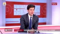 Emploi dans les quartiers prioritaires : « Ça ne va pas assez vite », concède Julien Denormandie