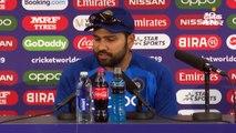 शुरुआत में टीम इंडिया के विकेट गिरते तो परिणाम कुछ और होता- रोहित शर्मा