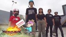 Extreme Sports - BMX | Matanglawin