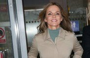 Geri Horner apologises for quitting the Spice Girls