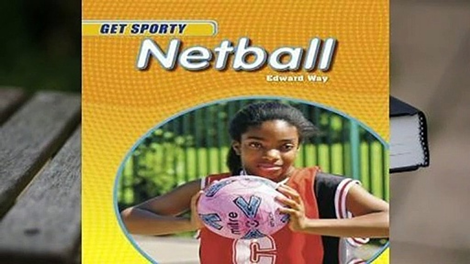 [Read] Netball  For Free