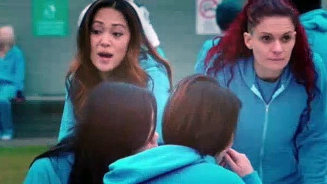 Wentworth Season 3 Episode 12 Blood and Fire