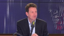 Réforme de l'assurance chômage : « Le système doit être mieux calibré » pour Geoffroy Roux de Bézieux