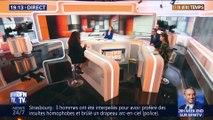 """Quotas dans l'immigration: """"La politique moderne, c'est organisée la grande conversation"""", Raquel Garrido"""