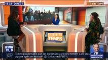 """Raquel Garrido: """"Jean-Luc Mélenchon a lui-même les attributs du monarque, et c'est ça qui a rendu sa candidature sérieuse"""""""