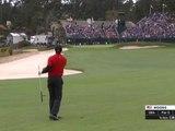 US Open - Le brillant final de Tiger Woods