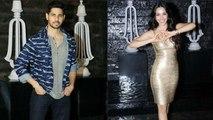 Sidharth Malhotra & Kiara Advani to shoot in Kargil for their film Shershaah; Check Out   FilmiBeat