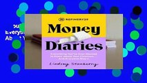 About For Books  Refinery29 Money Diaries: Everything You've Ever Wanted To Know About Your