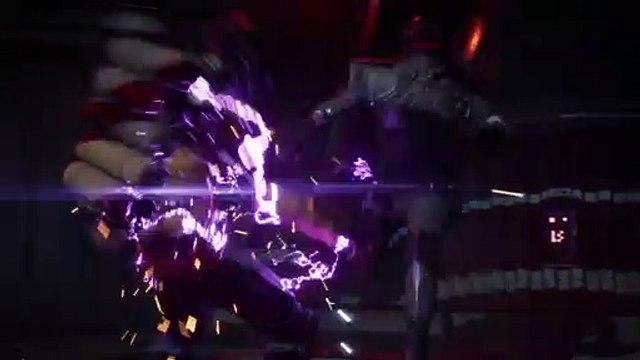 Star Wars Jedi Fallen Order - Trailer – E3 2019