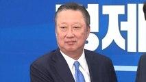 """국회 찾은 박용만 회장 """"경제 활성화·규제 완화 법안 서둘러야"""" / YTN"""