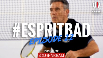 #EspritBad - épisode 22 - La compétition à tout âge