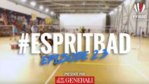 #EspritBad - épisode 23 - sport santé