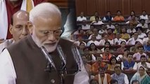 Parliament Session 2019: PM Modi takes oath as MP in new Lok Sabha   Oneindia News