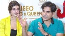 Arbaaz Khan Reveals The Story Behind Munni Badnaam Hui!