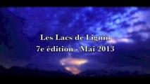 LES LACS DE LIGNIN 2013 - JOUR 1