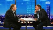 Laurent Baffie : Daniel Russo le supplie d'écrire pour lui (Exclu Vidéo)