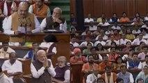 Amit Shah takes oath as 17th Lok Sabha session begins | Oneindia News