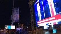 Le climat est tendu à l'approche des élections municipales en Turquie
