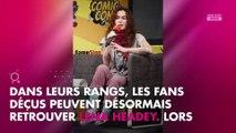 Game of Thrones : Lena Headey alias Cersei déçue par la fin de la série