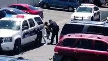 Arrestation musclée d'une famille pour une poupée volée