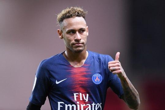 PSG : le bilan en chiffres de Neymar à Paris