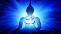 OM Chanting Mantra w Singing Bowls | 9 HOURS - 4K, SPA Music, Meditation, Yoga, Sleep, Tibetan Sounds