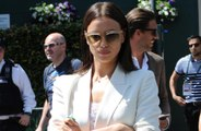 Irina Shayk not affected by others' opinions