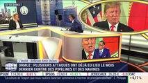 La question du jour: Les Etats-Unis et l'Arabie Saoudite accusent l'Iran d'être derrière les attaques du détroit d'Ormuz, faut-il redouter le pire ? - 17/06