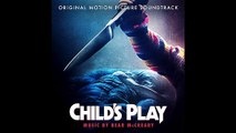Child's Play : Mark Hamill sings as Chucky - Official Theme Soundtrack - Horror