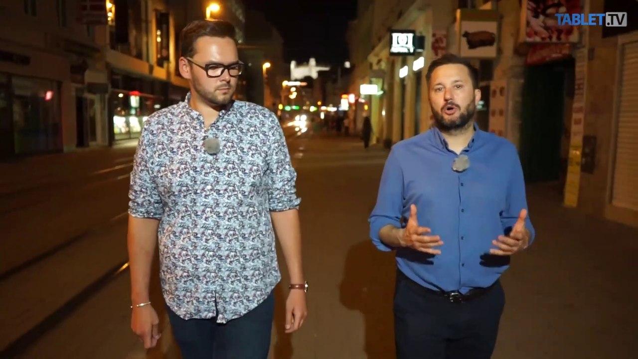 BRATISLAVA: Policajnú stanicu na Obchodnej ulici chceme otvoriť do konca júla, tvrdí primátor