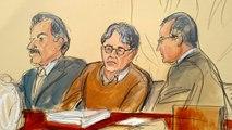 Nexium Sex Cult Trial Is In Closing Arguments