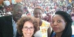 Université de Thiès au Sénégal : parcours d'étudiants