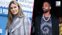 Caitlyn Jenner Throws Shade At Tristan By Excluding Him From Father's Day Post