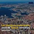 Cécile Muschotti investie à Toulon, Athlète toulonnais sur l'Enduroman, Bac de philo: voici votre brief info de ce lundi après-midi