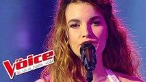 Calogero – Aussi libre que moi | Gabriella Laberge | The Voice France 2016 | Prime 2