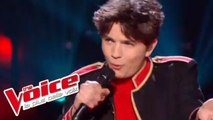 Rolling Stones – Sympathy For The Devil | Antoine | The Voice France 2016 | Prime 2