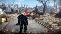 Fallout 4  08 寄生虫。『グロ注意』
