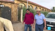 Mafias accused of stealing sand in Morocco