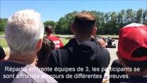 Montélimar : le challenge de kart en souvenir de Didier Raoult se pérennise
