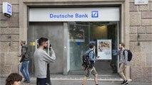 Deutsche Bank Will Set Up 50-Billion Euro Bad Bank
