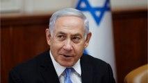 Israel Urges More Sanctions On Iran