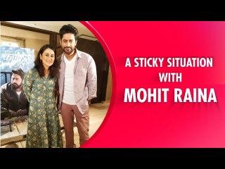 Mohit Raina Reveals Why He Wasn't Happy Playing Mahadev | Kaafir | Zee5