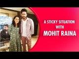 Mohit Raina Reveals Why He Wasn't Happy Playing Mahadev   Kaafir   Zee5