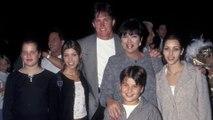 O.J. Simpson fait sa première mise au point: il n'est pas le père de Khloé Kardashian