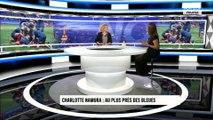 Daniel Riolo et Jérôme Rothen : Charlotte Namura réagit (Exclu Vidéo)