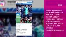 Coupe du monde féminine : Les Bleues qualifiées, qui peuvent-elles affronter en huitièmes ?