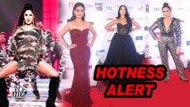 HOTNESS ALERT: Divas on RED CARPET| Grand Finale Femina Miss India 2019