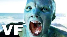 COLD SKIN Bande Annonce VF