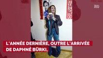 Prodiges : Daphné Bürki abandonne le concours après une seule saison