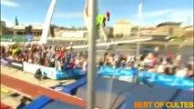 Les plus gros fails du saut à la perche (ratés)